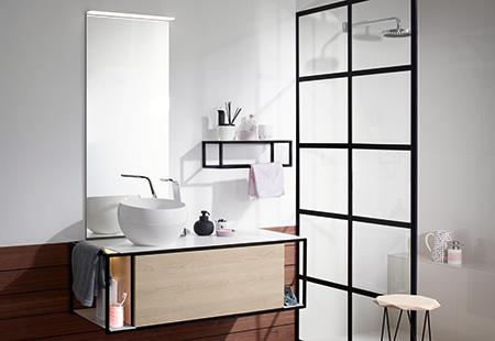 Dossiers de presse concernant le mobilier de salle de bain ...